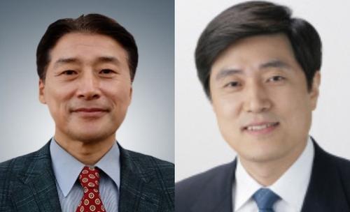 김창룡 방통위 상임위원 연임…새 위원에 안형환 교수 - 연합 ...